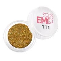 Пыль для смешанной втирки E.MI 5 г (111)