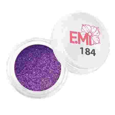 Пигмент плотный Emi (184)
