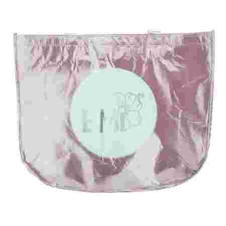 Сумка на молнии с логотипом E.Mi