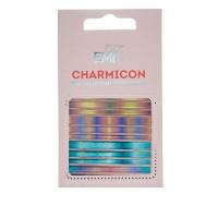 Наклейки для ногтей Charmicon 3D Silicone Stickers (Линии № 102)