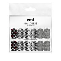 Слайдер-дизайн E.MI NailDress (65 Иллюзия)