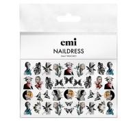Слайдер-дизайн E.MI NailDress (67 Фьюжн)