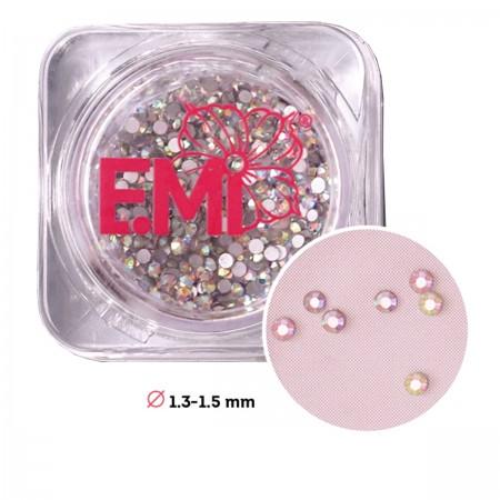 Стразы E.MI № 3 500 шт (Голографика)