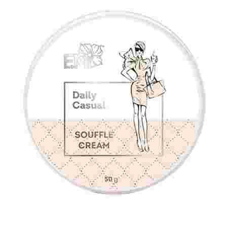 Крем-суфле для рук и тела E.MI Daily Casual, 50 мл