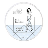 Крем-суфле для рук и тела E.MI Feel Freedom, 200 мл