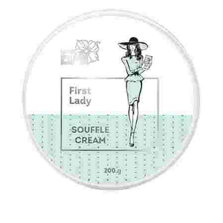 Крем-суфле для рук и тела E.MI First Lady, 200 мл