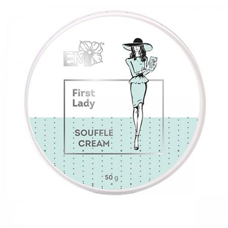 Крем-суфле для рук и тела E.MI First Lady, 50 мл