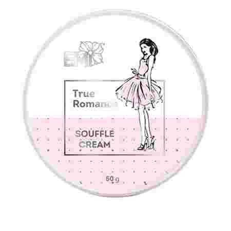 Крем-суфле для рук и тела E.MI True Romance, 50 г