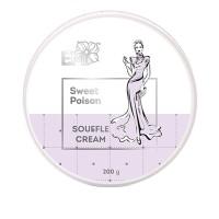 Крем-суфле для рук и тела E.MI Sweet Poison, 200 мл
