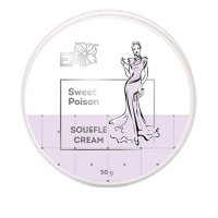 Крем-суфле для рук и тела E.MI Sweet Poison, 50 мл