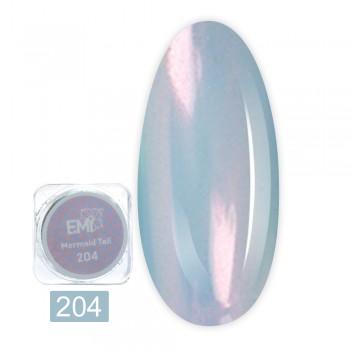Пигмент Хвост русалки Emi (204)