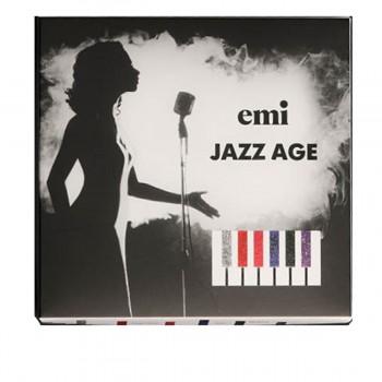 Набор гель-лаков E.MI Jazz Age 8*6 мл