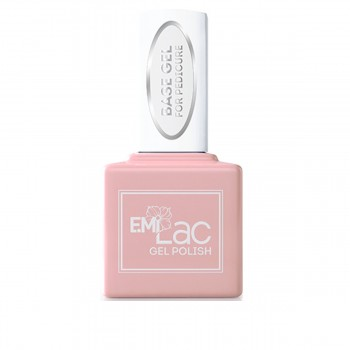 База EMiLac Base Gel for Pedicure  9 мл