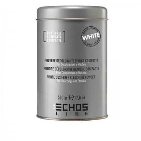 Порошок-блонд белый EchosLine 500 г