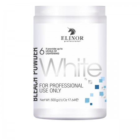 Порошок ELINOR Bleach White Powder 500 г
