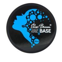 База Elise Braun Base TOTAL COLD 30 мл (широкое горло)