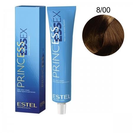 Краска для волос Estel ESSEX (8-0 Светло-русый)