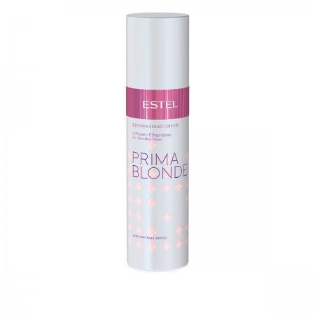 Спрей двухфазный ESTEL Prima Blonde для светлых волос 200 мл