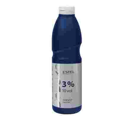 Окислитель Estel 3 % DE LUXE 900 мл