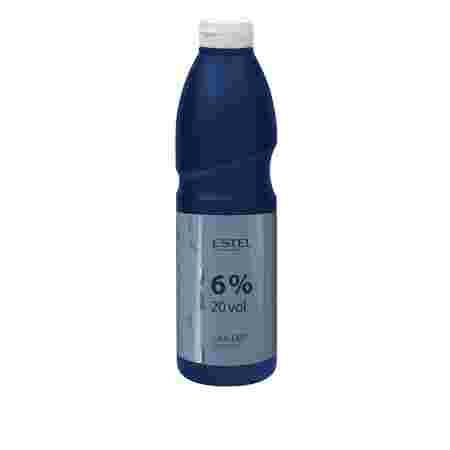 Окислитель Estel 6 % DE LUXE 900 мл
