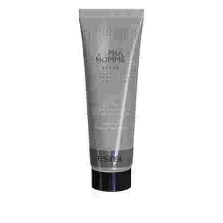 Гель для укладки волос сильная фиксация Estel HOMME PRO 50 мл