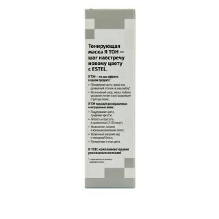 Маска тонирующая для волос Estel ЯТон 60 мл (11-06)