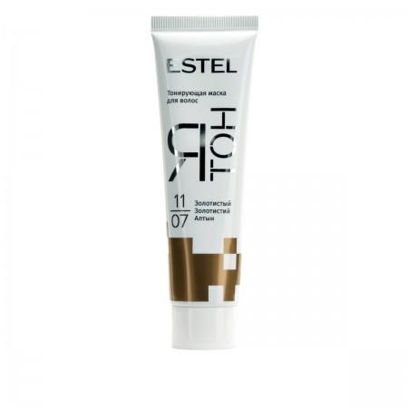 Маска тонирующая для волос Estel ЯТон 60 мл (11-07)