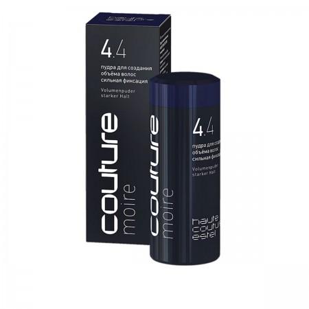 Пудра Estel Couture 4.4 для создания объема волос сильная фиксация 8 г