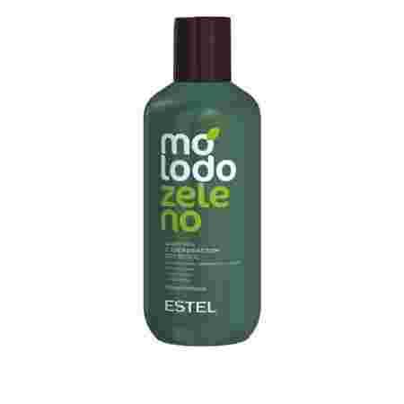 Шампунь ESTEL для волос с хлорофилом MOLODO ZELENO 250 мл