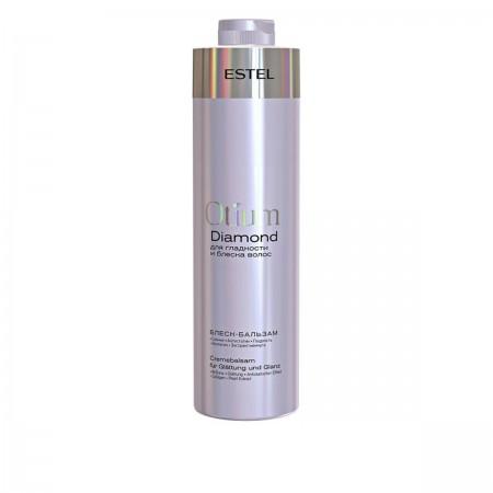 Блеск-бальзам ESTEL для гладкости и блеска волос OTIUM DIAMOND 1000 мл