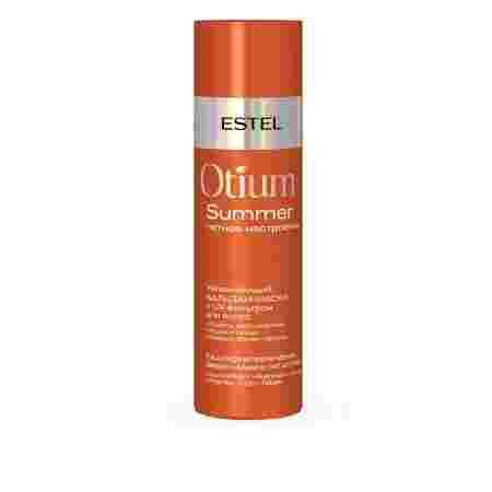Бальзам-маска ESTEL Otium Summer увлажняющий для  волос с UV-фильтром  200 мл