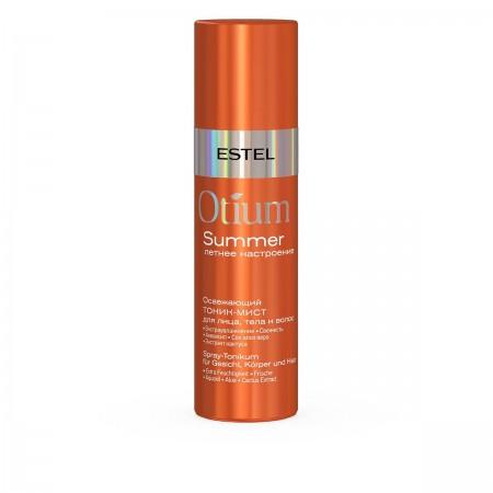 Тоник-мист ESTEL Otium Summer освежающий для лица и волос 100 мл