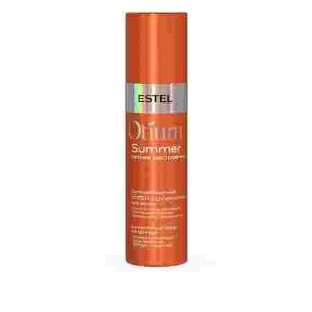 Спрей ESTEL Otium Summer солнцезащитный з UV-фильтром для волос  200 мл