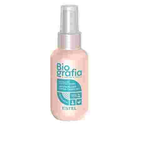 Спрей-гидролат ESTEL BIOGRAFIA для волос Увлажнение 100 мл