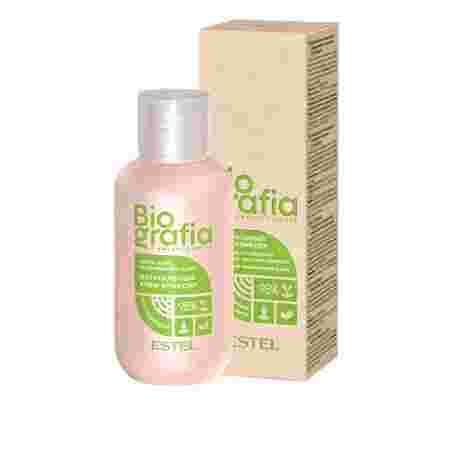 Крем-эликсир ESTEL BIOGRAFIA для волос Пролонгированное восстановление 100 мл
