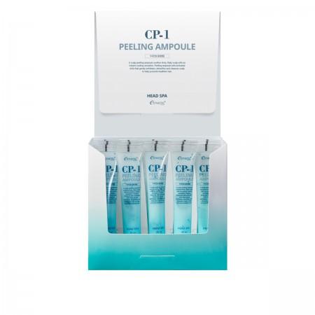 Сыворотка-пилинг для кожи головы Esthetic House CP-1 Peeling Ampoule 1 шт *20 мл