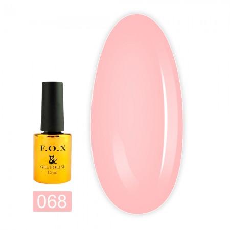 Гель-лак Fox gold Pigment 12 мл (068)