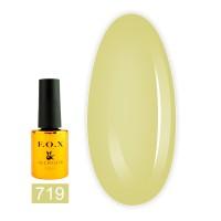 Гель-лак Fox gold Pigment 12 мл (719)