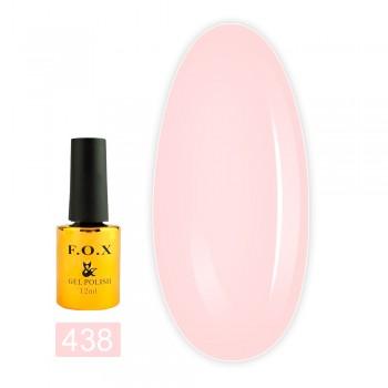 Гель-лак Fox gold Pigment 12 мл (438)
