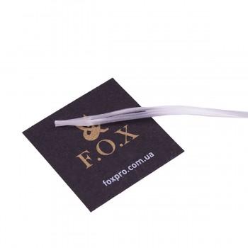 Лента для моделирования и наращивания ногтей Fox Nail Fiber