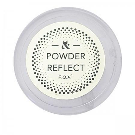 Пудра Fox Powder reflect 3 гр