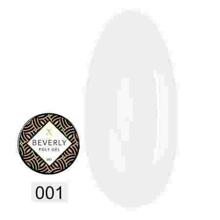 Гель Полигель Fox Beverly 30 мл (001)