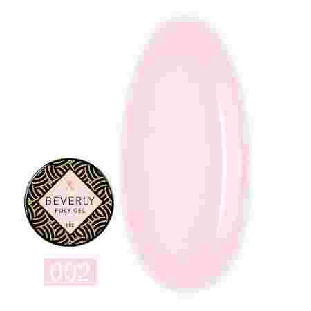 Гель Полигель Fox Beverly 30 мл (002)