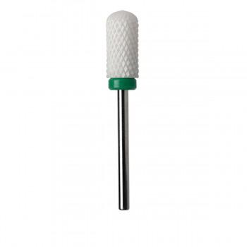 Фреза керамическая FOX (Barrel Ball C зеленая)