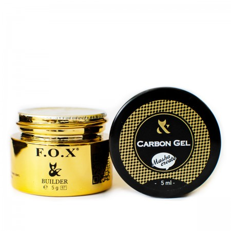 Гель FOX Carbon gel 5 мл
