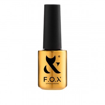 Топ для гель-лака FOX Holograghic 7 мл