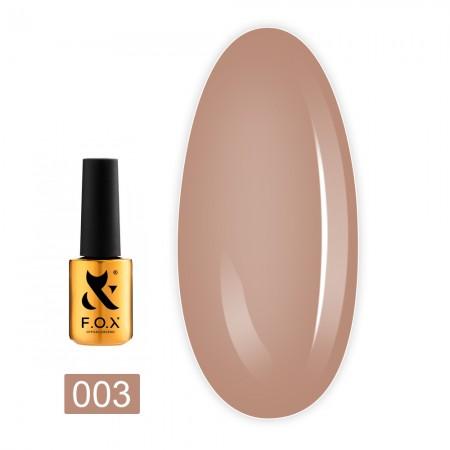 Гель-лак Fox gold Masha Efrosinina 7 мл (003)