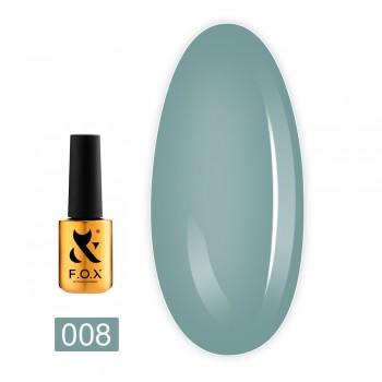 Гель-лак Fox gold Masha Efrosinina 7 мл (008)