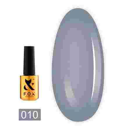 Гель-лак Fox gold Masha Efrosinina 7 мл (010)