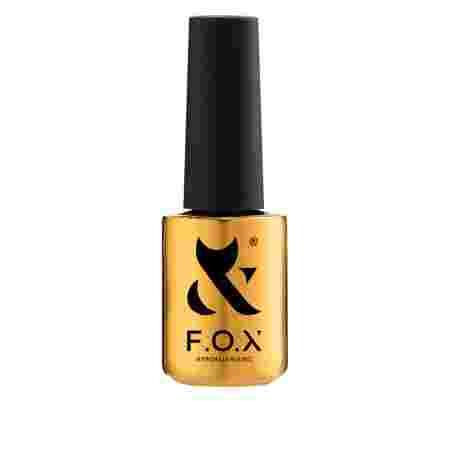 Топ для гель-лака FOX Top 7 мл